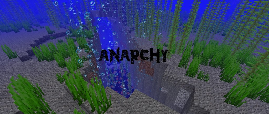 Update Aquatic Vanilla Server – Liberty Minecraft