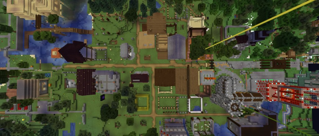 Getting Started Land Claims – Liberty Minecraft