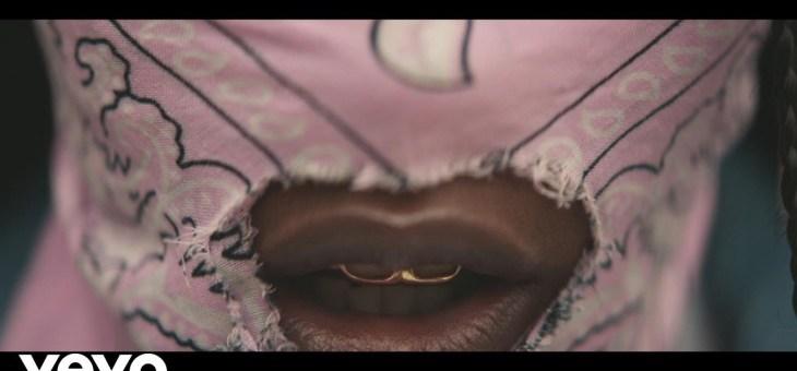 Clip Rap US : Leikeli47, «Miss Me»
