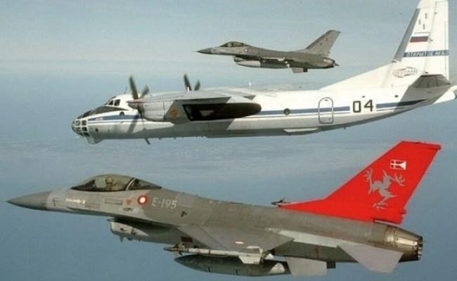 Open Skies Treaty An Agreement On Trust Failed The Test