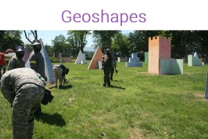 Geoshapes