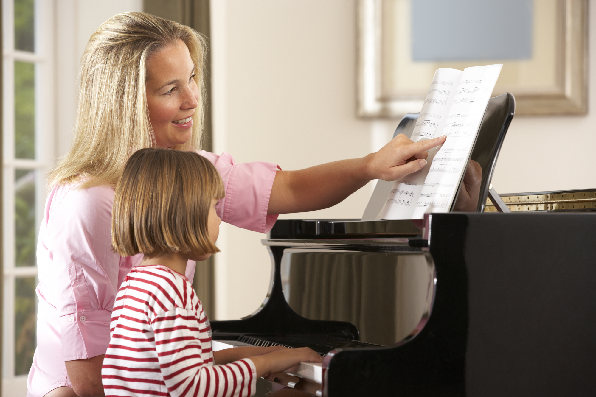 Top Benefits Of Online Music Lessons For Your Homeschooled Child