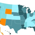 How Free Is Your State When It Comes To Gun Rights?