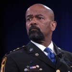 SHERIFF CLARKE Destroys Gun Control Insanity In 'Democrat Ghetto Hell-Holes Like BLOOD-SOAKED CHICAGO'