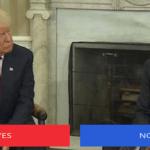POLL: Should Trump Reverse Obama's 2A Executive Orders With Executive Orders? TRUMP SAYS YES!