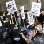 Milo In Seattle – Man Shoots Protester