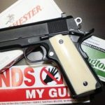 Does CDC Data Support Another Backhand Slap at Firearms?