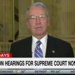 Grassley Rips Dems over Gorsuch as Judiciary Committee Votes