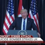 'This Wicked Ideology Must Be Obliterated' – Donald Trump