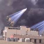 REPORTS CLAIM: Russia Drops Deadly White Phosphorus On ISIS Stronghold [VIDEO]