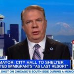 Seattle Mayor Murray Out Over Sex Abuse Claim