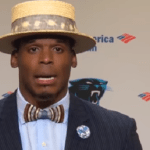 The Cannibalism Of Leftists- Cam Newton Causes Reporter To Melt