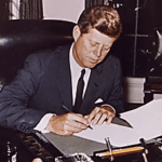 Decades after JFK Assassination, Gun Control is Toxic