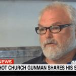 Texas Church Tragedy Facts Are Destroying Anti-gun Narrative