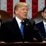 Trump Numbers Up; FISA Memo Drops