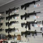 The 'War of Words' Has Erupted Over WA Gun Control Initiative