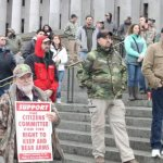 Second Amendment Activists to Rally Saturday Across Country