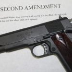 In Panic, Second Amendment Right Not Outmoded After All