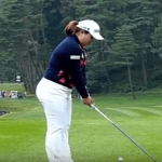 She Whiffs At The Tee Box But Sparks A Discussion
