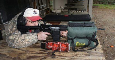 New WA Gun Law Kicks In Following Weekend Buying Blitz