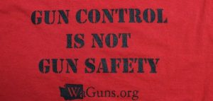 NJ's Unintentional 'Well, DUH!' Moment Underscores Gun Control Failure