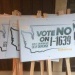 Two More Washington Counties Join Anti-1639 Insurrection