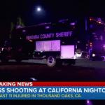California Carnage Another Gun Control Failure?