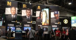 Gun Control Lobby Executive Blunt About Challenge Facing 2A Faithful