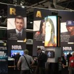 As NRA Troubles Mount, United CEO Challenged on Dropped Discount