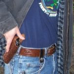 Concealed Carry Hits New High in Evergreen State