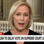 Kirsten's Coming for Your Guns…If She Gets the Chance
