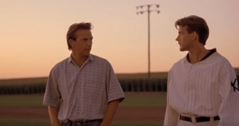 The Silver Screen Meets Reality- MLB To Celebrate Anniversary of Timeless Classic
