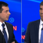 Buttigieg v. Beto: 'Take the Fight to the NRA'