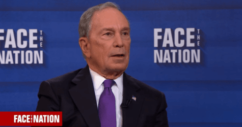 Bloomberg an 'Authoritarian Nightmare'—National Review
