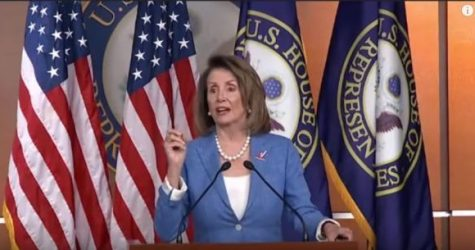 Pelosi Caves on Impeachment Articles; Is WA Governor Inslee in Trouble?