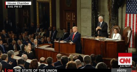 Trump Affirms 2A Protection; Petition Demands Pelosi's Resignation as Speaker