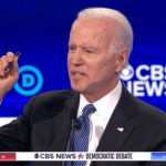Biden's Foul-Mouthed Fury: The 'Bully Defense?'