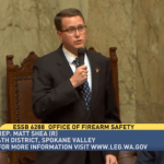Wash. CCW Surges Past 650K as New State Gun Bureaucracy Okayed