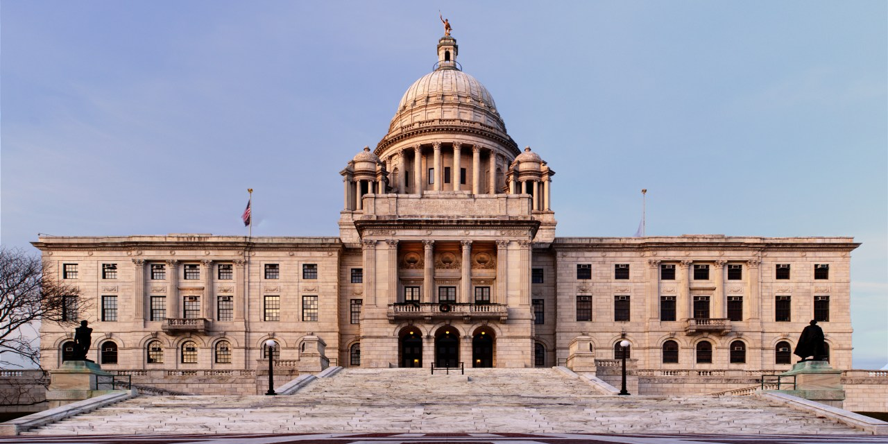 RI H7199 Introduced – Bill to Ban and Confiscate Firearms Magazines.
