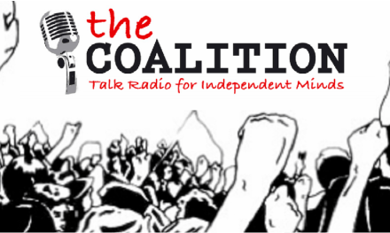 The Coalition #80 – Norma Jean Almodovar and Bella Robinson