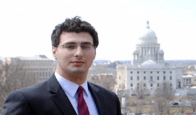 Aaron Regunberg: Friend and Foe?