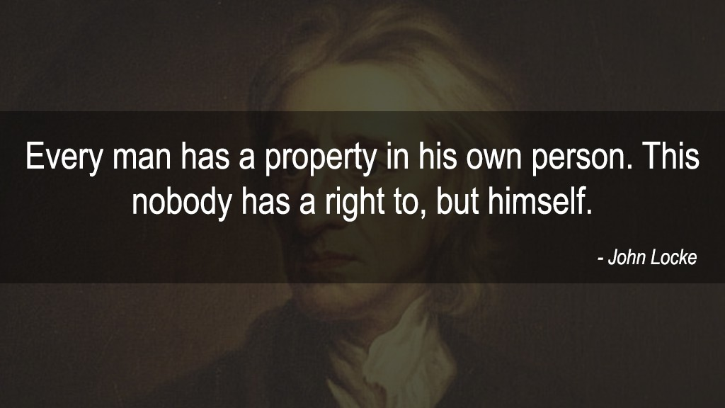 Why Private Property is a Fundamental Human Right