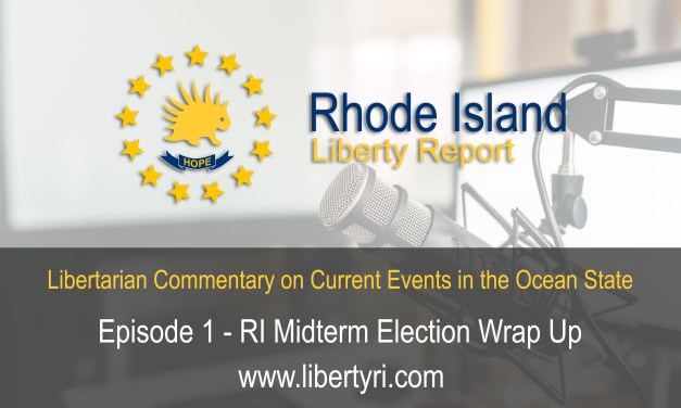 RILR EP1 – RI Midterm Election Wrap Up