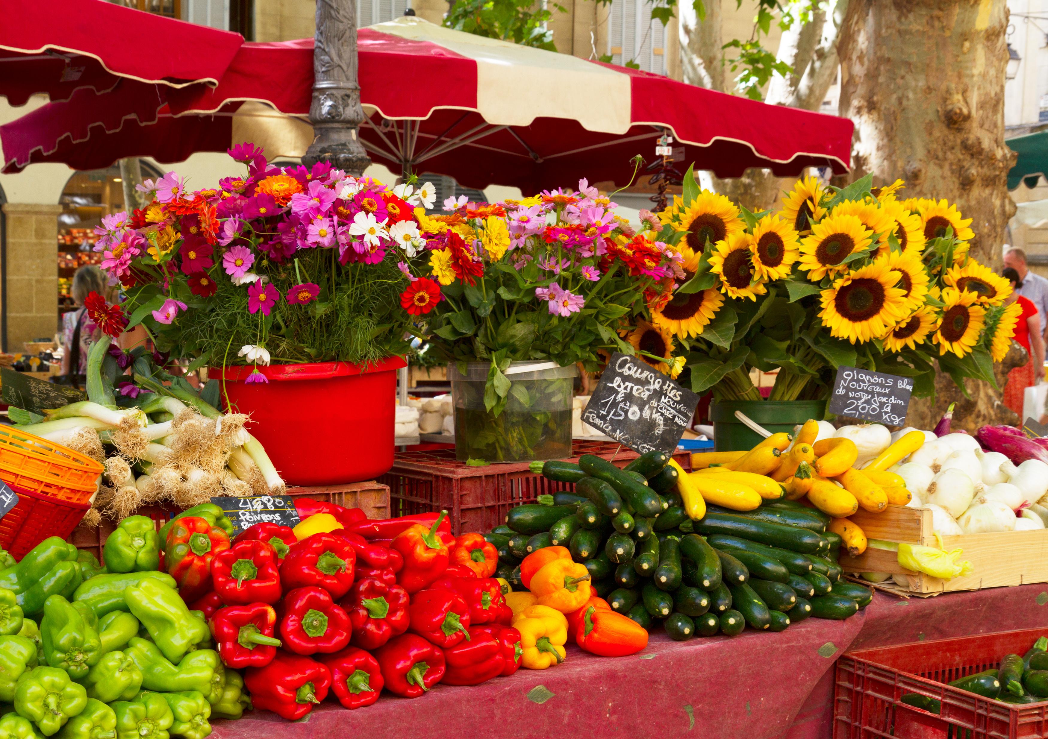 Fresh Market Williamsburg Va