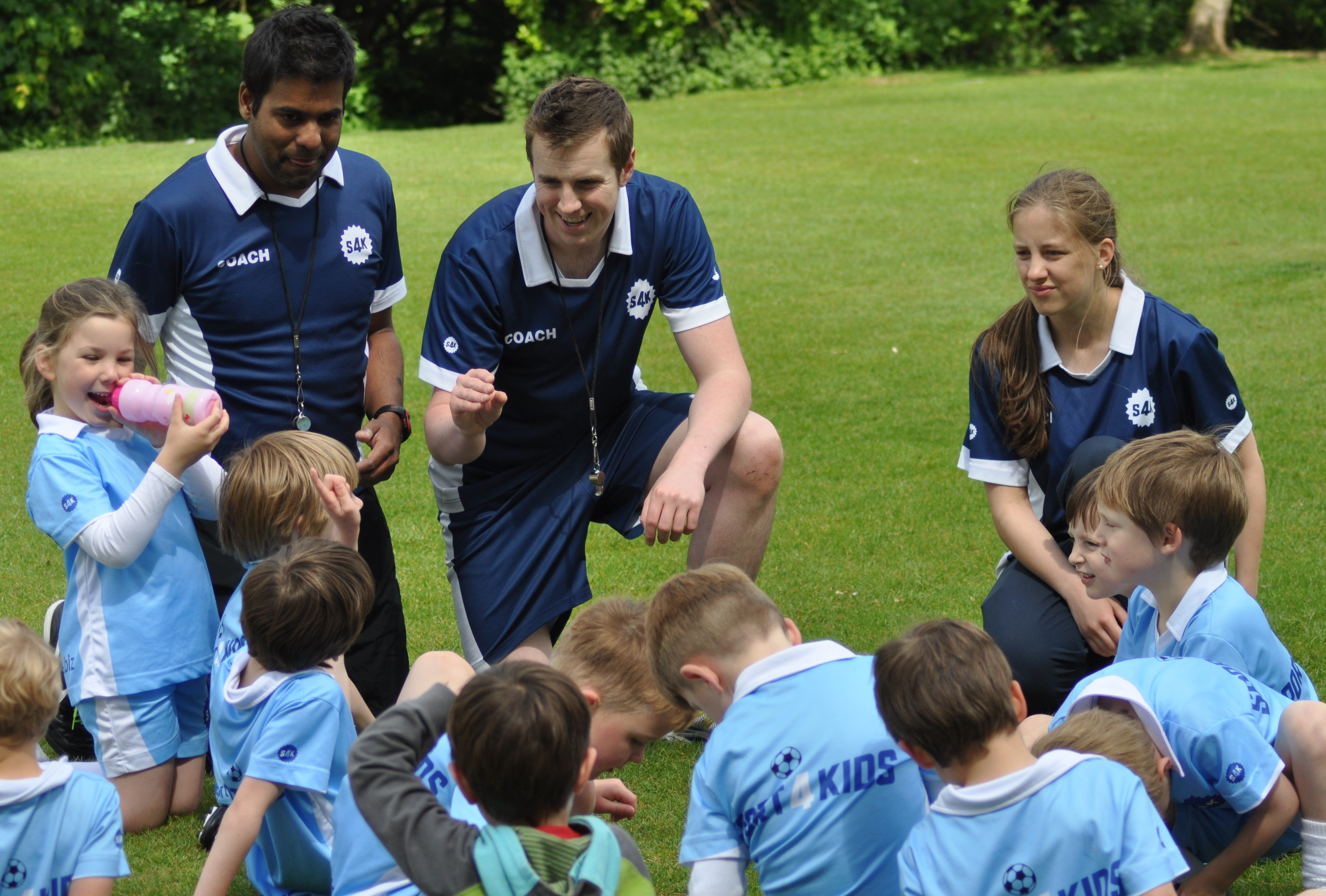 Why Rugby Is The Youth Sport Your Kids Should Be Playing