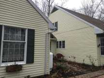 Pressure Washing Harford County Md Roof Cleaning Service