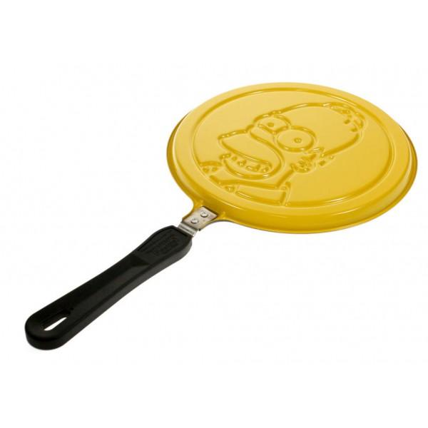 poele a pancakes homer paladone