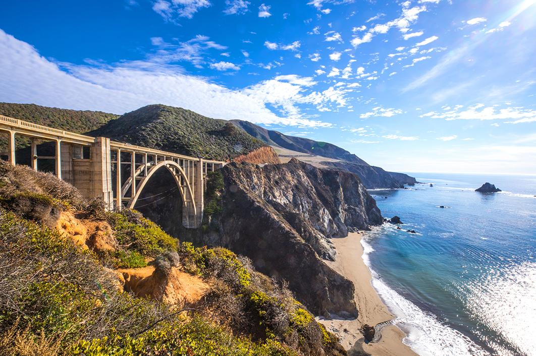 California Vacation Packages Tours And Trips Liberty Travel