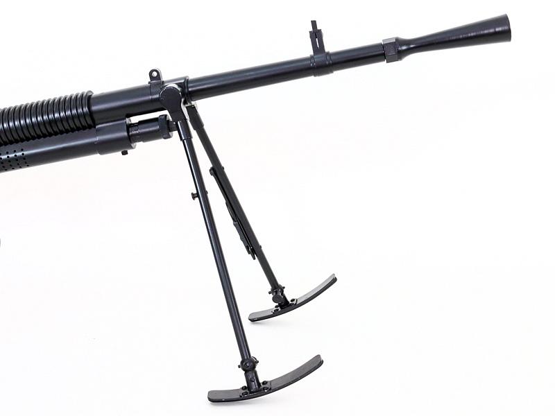 Turkish Hotchkiss M1922/26 Machine Gun Parts Kit #1360