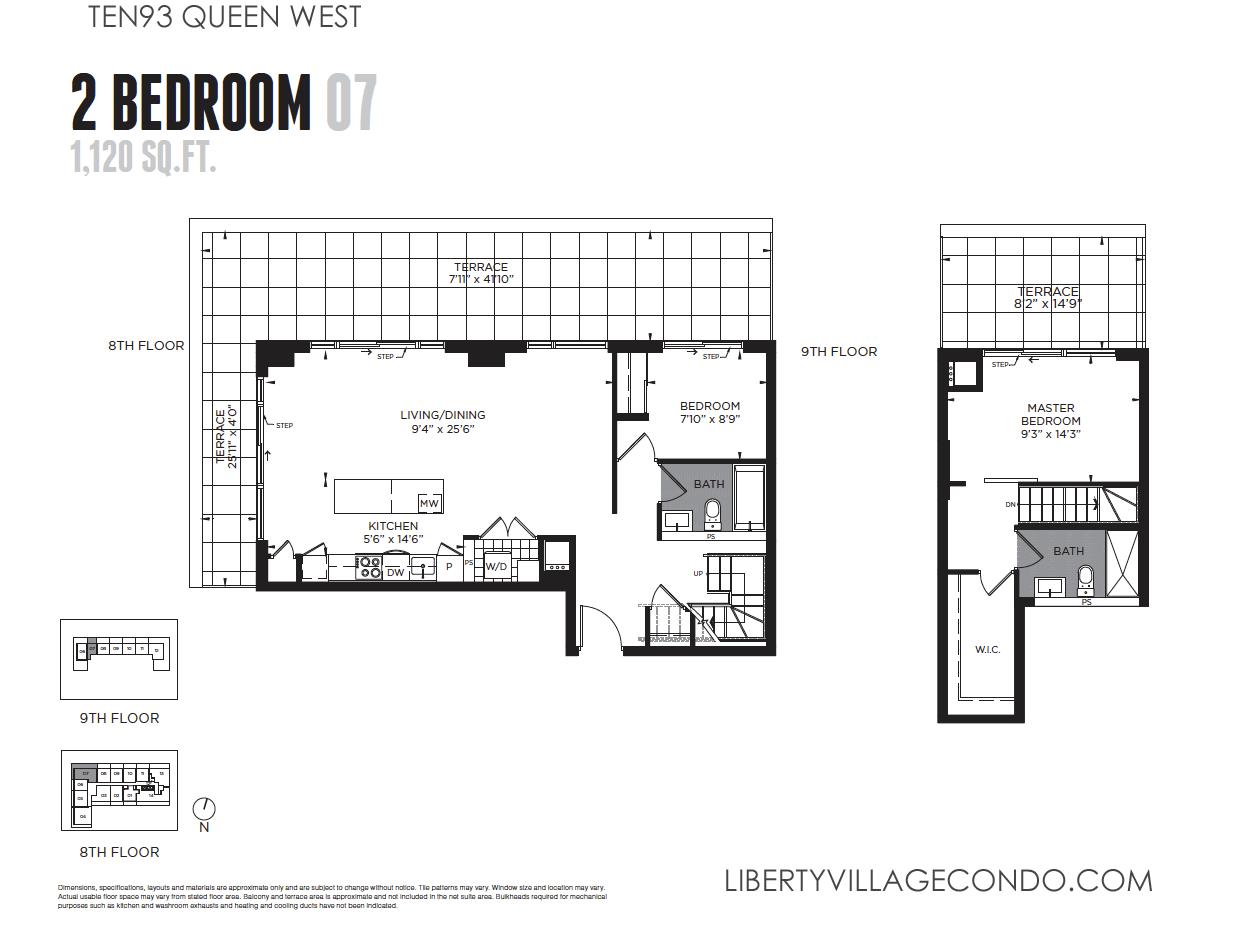 2 Level Floor Plans Ideas